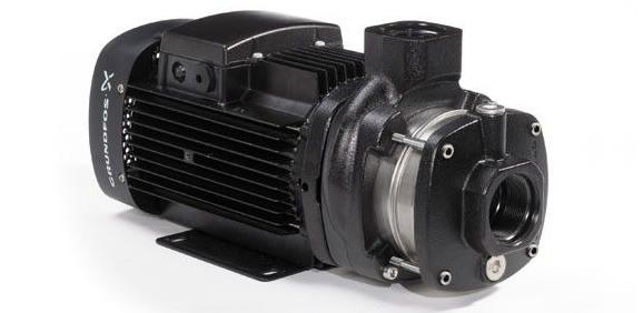 Grundfos Pumps Mr Bird S Car Wash Equipment